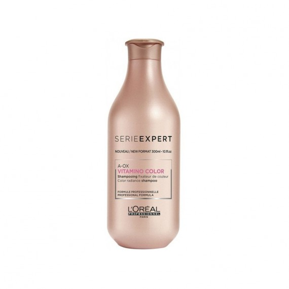 EXPERT A-OX VITAMINO COLOR SHAMPOO - 300 ML