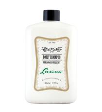 LUXINA DAILY SHAMPOO 400ML