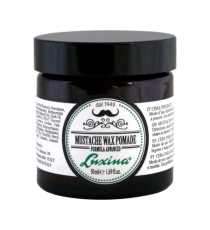 LUXINA MUSTACHE WAX POMADE STRONG 30ML