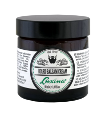 LUXINA BEARD BALSAM CREAM NO RISE 50ML
