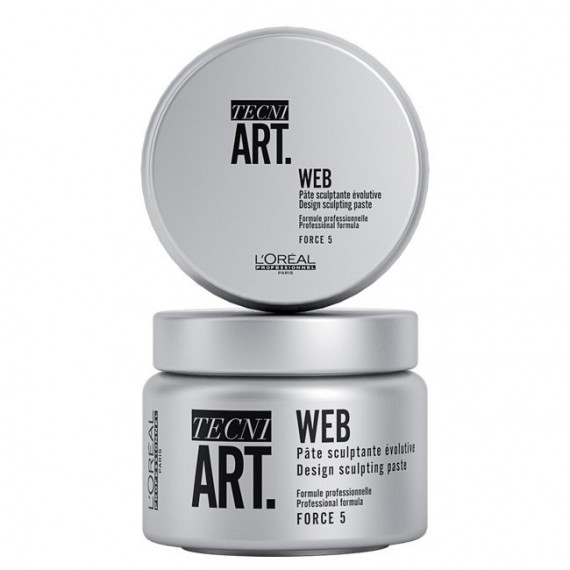 TECNI ART WEB PASTA - 150 ML