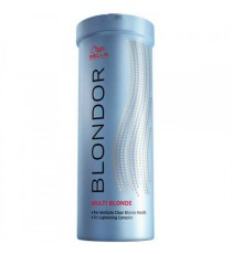 BLONDOR MULTI BLONDE POWDER 400gr
