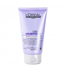 LISS UNLIMITED CREMA TERMO 150ML