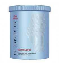 BLONDOR MULTI BLONDE POWDER 800gr